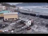 Топ / 5 самых разрушительных цунами / Юго-восточная Азия 2004 / Чили 2010 / Соломоновы острова 2007 / Япония 2011 АЭС