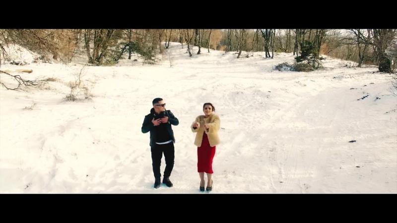 Misol Almeda Fasa - Zemren Ty Ta Dhash [Official Video New 2017]HD
