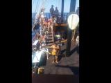 galleon boat animasyon