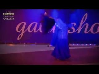 Inessa Dzhagashvili ⊰⊱ Gala show Antares '15. 9549