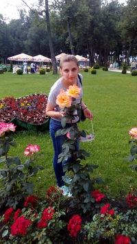 Анютка Силаева
