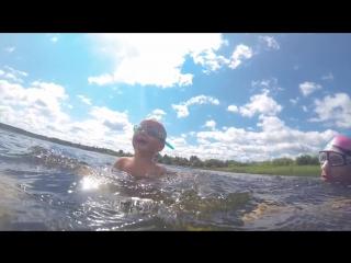 Лебяжье озеро