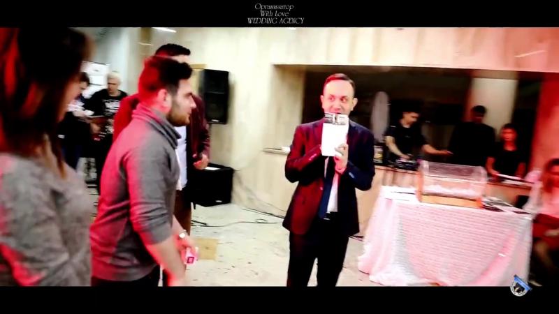 Тизер Свадебная выставка Ufa Wedding 2017