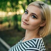 Дарья Стрекозова