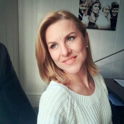 Мария Сказкина