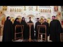 Марие, Дево Чистая (братия Спасо-Преображенского Валаамского монастыря)