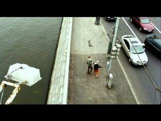 «Хоттабыч» (в титрах — }{0ТТ@БЬ)Ч, вариант литспика) — приключенческая интернет-комедия по мотивам романа Сергея Обломова «Медны
