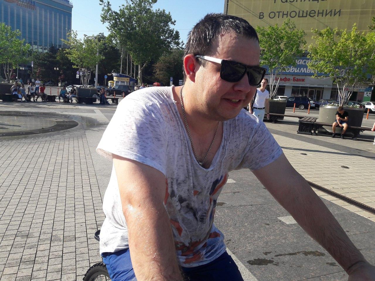 Vladimir Skrynnikov, Krasnodar - photo №1
