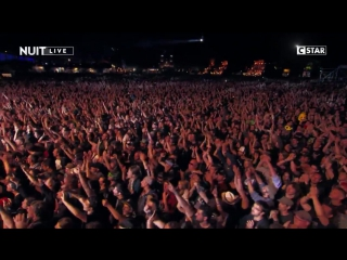 Scorpions - Live @ Hellfest (2015) Always Somewhere, Eye Of The Storm, Send Me An Angel, Wind Of Change