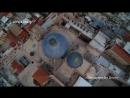 Jerusalem by Drone - Τα Ιεροσόλυμα και ο Ναός της Αναστάσεως από ψηλά