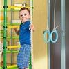 Атлет-М - детские спортивные комплексы