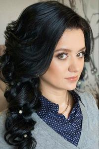 Манякина Олеся (Сальнова)