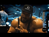 Roelly Winklaar & Nathan De Asha - Yamamoto Nutrition Commercial