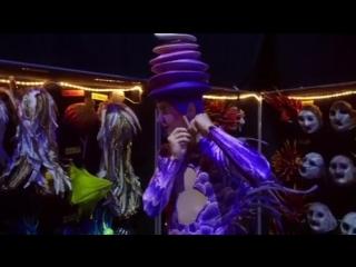 Акробат Cirque Du Soleil из Беларуси. Шоу Varekai
