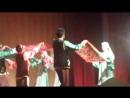 Народные татарские танцы