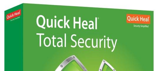 quick heal total security lifetime activator