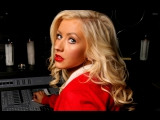 Christina Aguilera ~ Beautiful