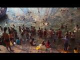 Quantum &amp E-Mov ft. Keren - Maha Mantra Video Clip