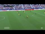 Леванте Валенсия - Вильярреал. Испания. Примера. 1 тур. 1-0