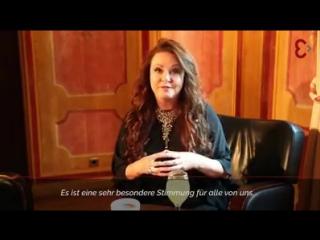 Sarah speaks to Entertainmag Semmel-Concerts