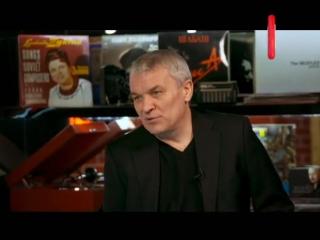 Александр Дюмин - Звёздный пасьянс (Шансон ТВ, 29.04.2017)