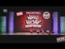 Подростки из Красноярска стали чемпионами мира по хип-хопу!