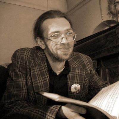 Алексей Ходорковский