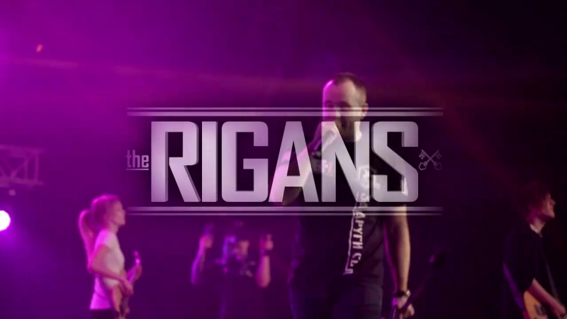 The Rigans opening KOK World 2017 in Riga