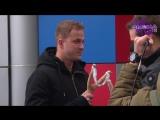 Актёры сериала «Молодёжка» Евгений Кулик и Владислав Канопка приняли участие в съёмках короткометражных фильмов