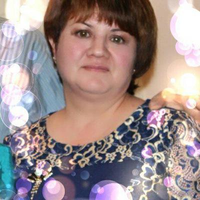Оксана Орлова