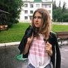 Ekaterina Kalabina