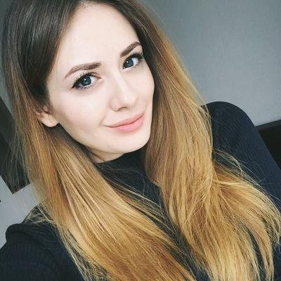 Карина Шитова