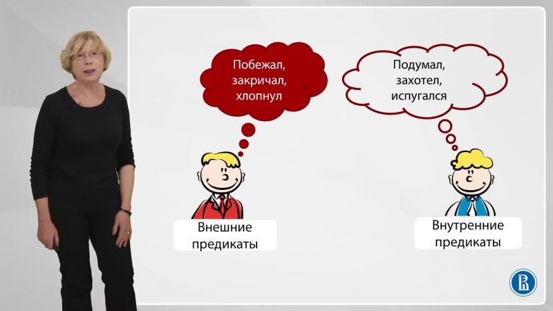 Лингвистические уровни анализа текстов. Новикова-Грунд. Часть 1