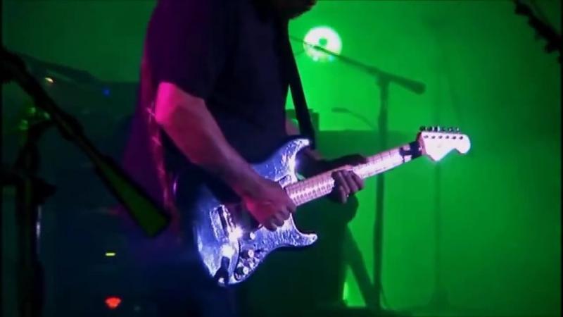 David Gilmour(of Pink Floyd)- Live In Gdansk.20062008.КОНЦЕРТ.