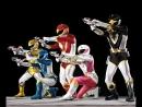 Choujin Sentai - Jetman Longplay