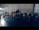 Жанна д'Арк, репетиция 15.10.2017