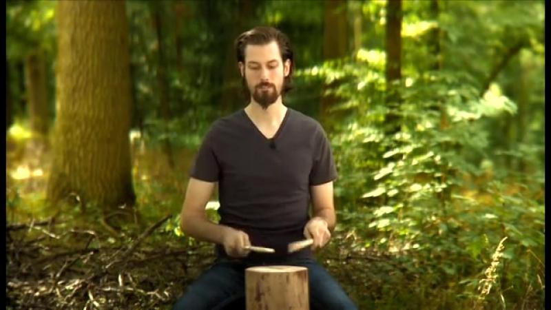 Benny Greb - The Language of Drumming 1