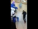 Робо танец