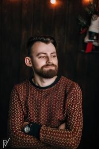 Андрій Цимбал