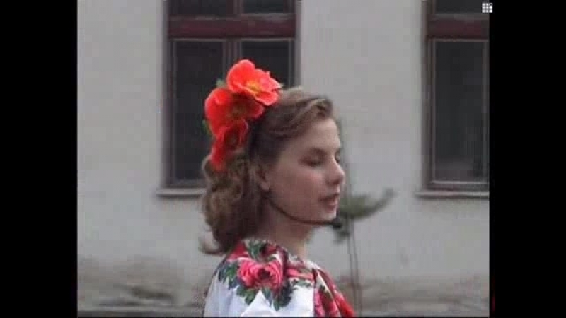 Діана Глухова Зернинка