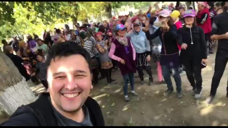 Mana bizda qanday kayfiyat🔥🔥Ha aytgancha Bugun Qolimiz yengil kelib Narpay Planni toliq bajardi👍👍🕊🕊 Paxta_2017 Uzbekistan V