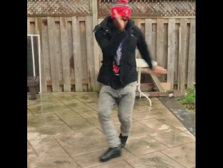 Blazer frass swing a ling