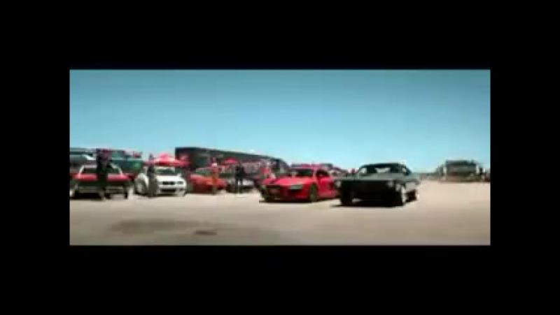 Benny Benassi Every Single Day Кино топ клип 2
