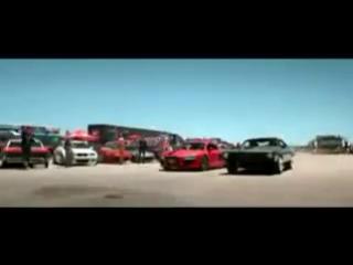 Benny Benassi - Every Single Day.(Кино топ клип 2)
