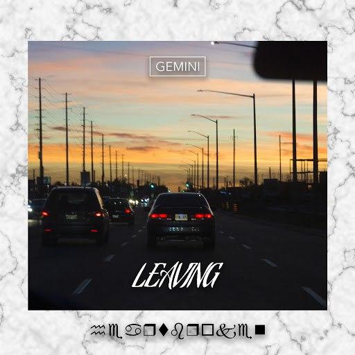 Gemini альбом Leaving