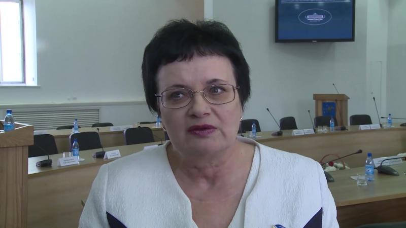 Отзывы депутатов. Отчет Правительства Республики Тыва за 2016 г.