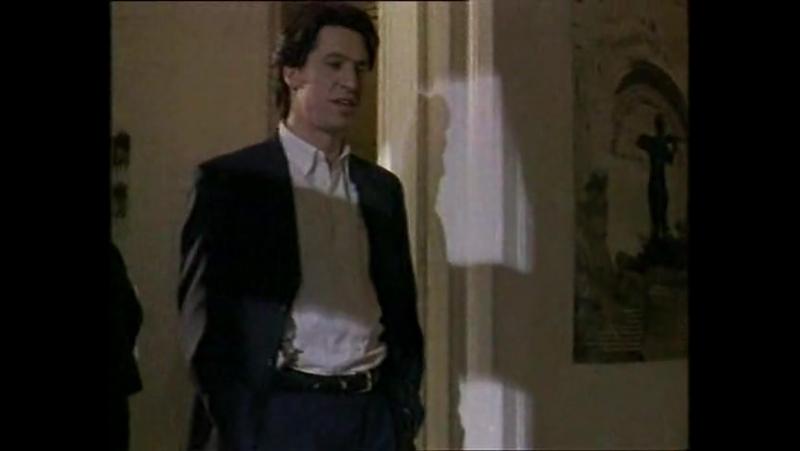 Kommissar Rex 1x10 - Der erste Preis