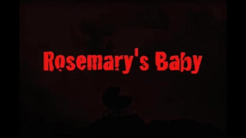 Rosemary's Baby (1968) - Fan Trailer