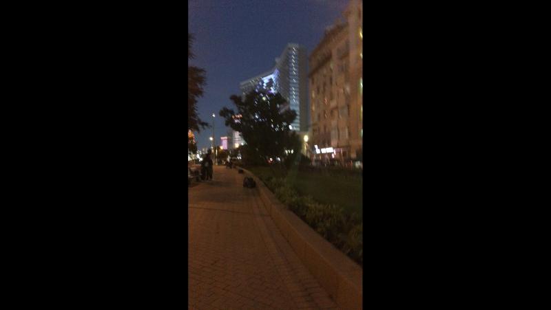 Надежда Бажукова — Live