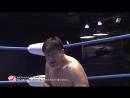 Akiyama, Omori, Dragon, Yoshitatsu, Kikuchi vs. Zeus, Bodyguard, Sai, TAJIRI, Maruyama AJPW - Royal Road Tournament 2017
